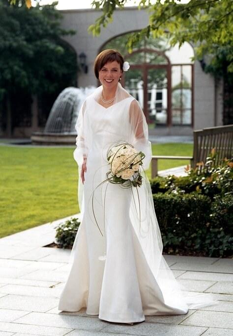 Jen mcmillin wedding