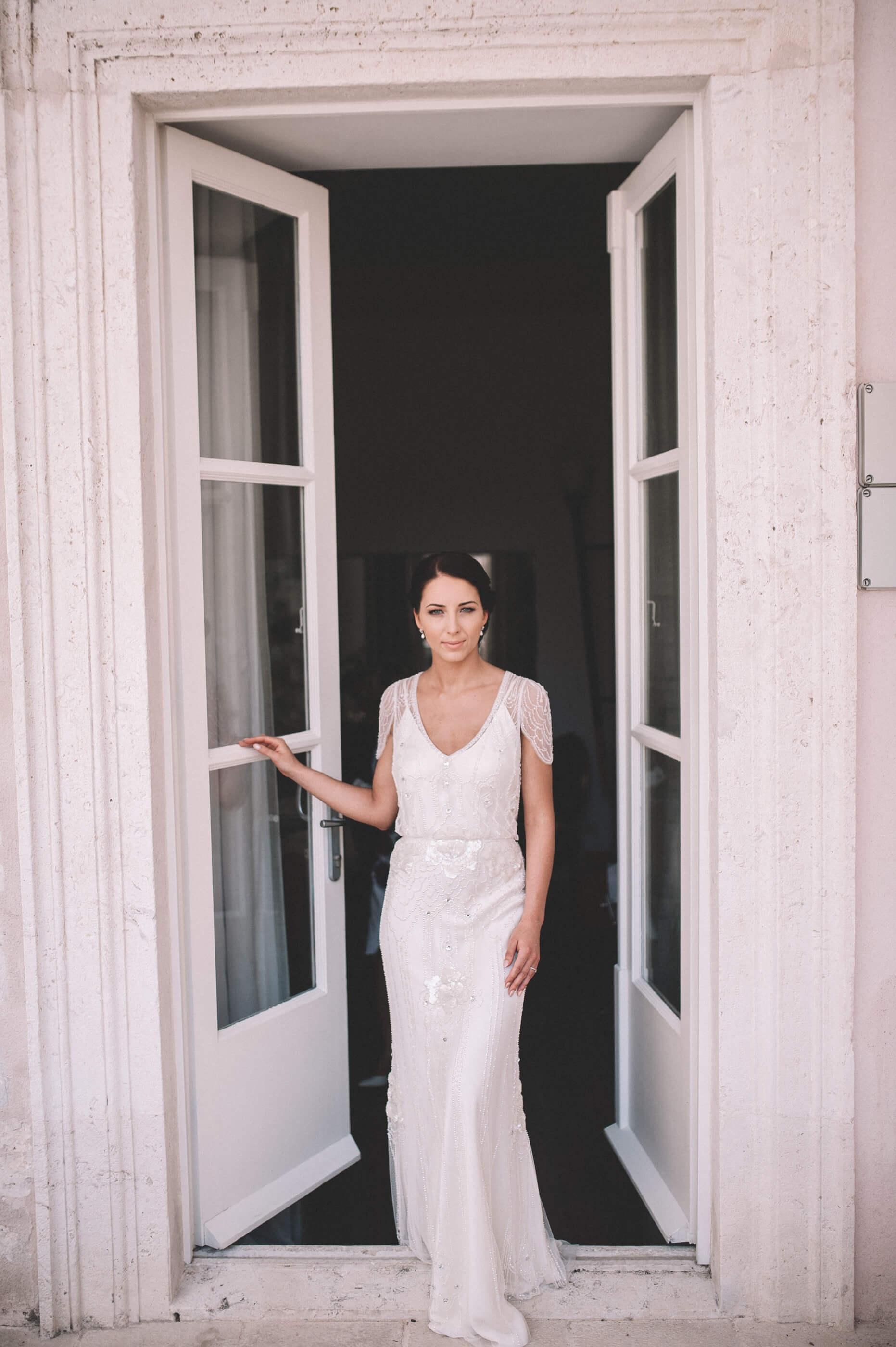 Jenny Packham Eden | Discount Designer