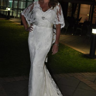 Kathy De Stafford Romanza