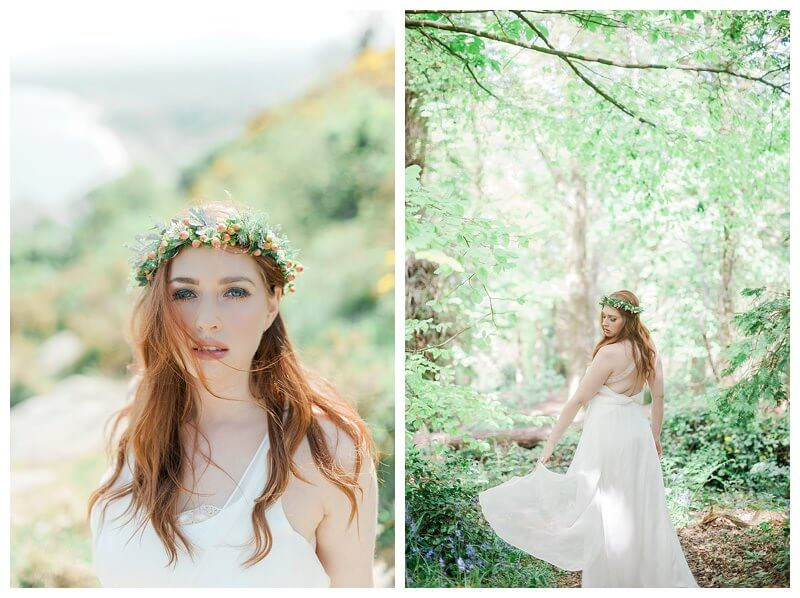 Boho Shoot Discount Designer