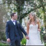 Kenneth Winston Wedding Dress