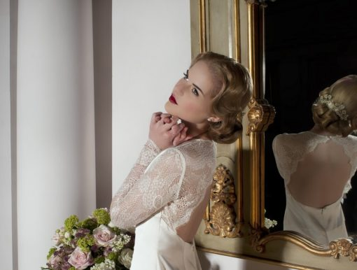 Sanyukta Shresta Wallis Little White Dress
