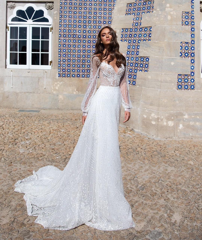 Milla Nova Wedding Dresses.Milla Nova Adilin Wedding Dress